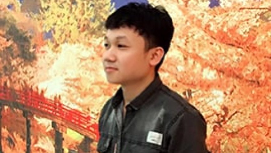Nghia Nguyen