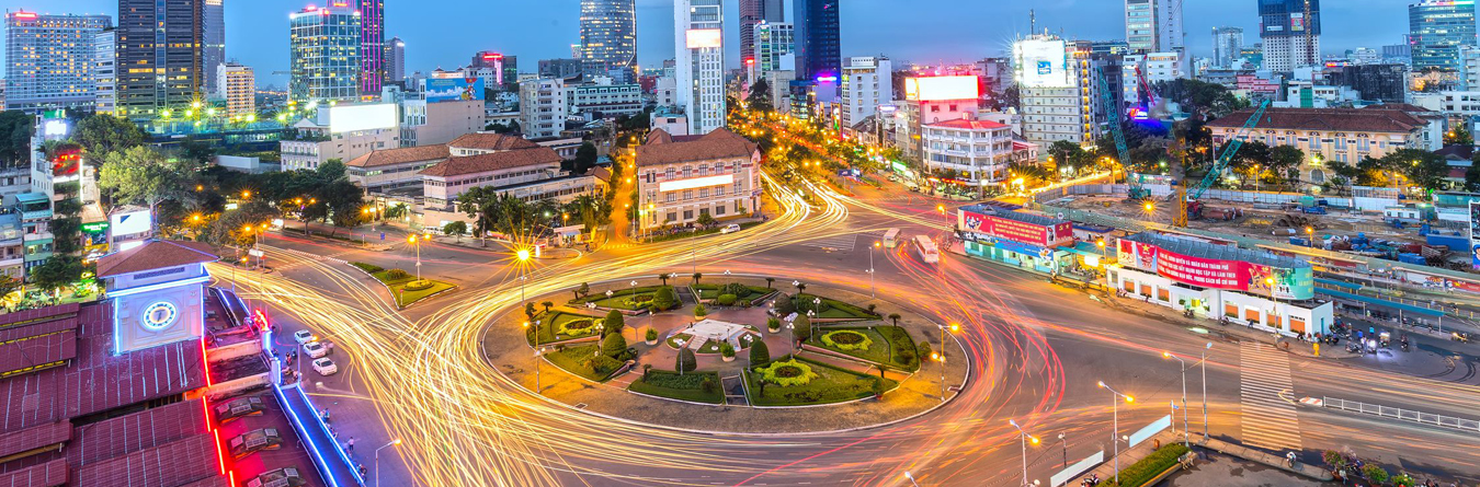 Viet Nam – a developing S&T market