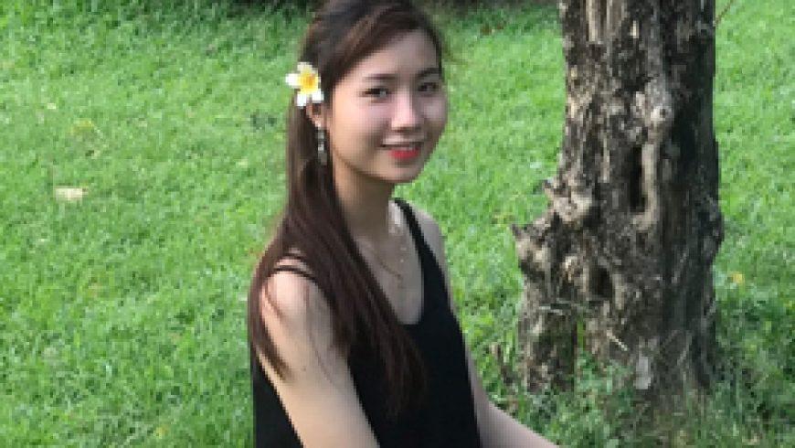 Nhung Thai